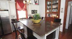 Katrina Cottage Interior   INTERIORS   Building a Home Together   New Orleans Living Magazine