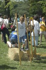 - Missouri - 36th Annual Heritage Festival & Craft Show Saturday & Sunday, September 21 & 22, 2013 10 am - 5 pm Historic Nifong Park, 2900 E. Nifong (Hwy 63 S & AC/Grindstone Parkway exit west  ~ Columbia, Missouri