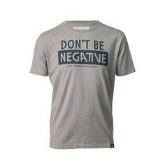 T-Shirt DON'T BE Organic Cotton T Shirts, Photographers, Heather Grey, Stylish, Tees, Mens Tops, Fashion, Moda, T Shirts