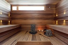 Saunagalleria I SUN SAUNA Oy I Ideoita saunaremonttiin, saunaideat Steam Bath, Steam Room, Saunas, Portable Steam Sauna, Outdoor Sauna, Finnish Sauna, Massage Room, Hotel Spa, Home Renovation