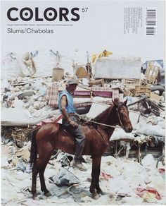 Mag N° 57 - Slums/Bidonvilles (Eng/Fr)
