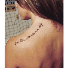 Escrito na pele