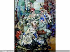 Home Decor You'll Love in 2020 Unusual Art, Carpenter, St Louis, Green, Artist, Prints, Painting, Image, Artists