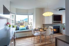 """""""Passive House"""" in Vancouver 