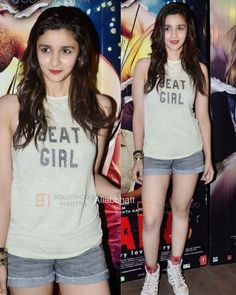 Beautiful Bollywood Actress, Beautiful Indian Actress, Beautiful Actresses, Bollywood Celebrities, Bollywood Fashion, Alia Bhatt 2 States, Outfits For Teens, Cool Outfits, Star Fashion
