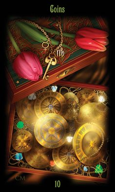 Галерея Legacy of the Divine Tarot – 80 фотографий Pet Psychic, Divine Tarot, Coin Card, Angel Cards, Pentacle, Oracle Cards, Tarot Decks, Archetypes, Deck Of Cards