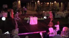 Γαμήλιες εκδηλώσεις,πίστα χορού ekdilosis event production