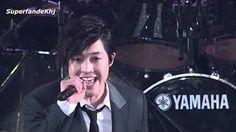 김현중_GENTLEMAN (GENTLEMAN by Kim Hyun Joong@Mcountdown 2013.8.22) - YouTube