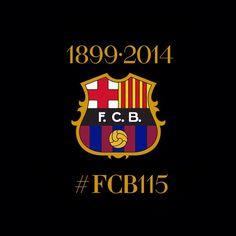 FCB115