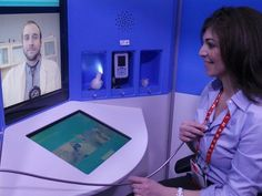 20 Gadgets From CES 2013 To Help You Stay Fit And Healthy Healthspot