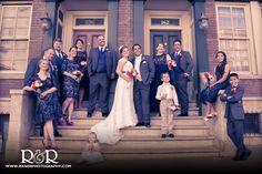Wedding Venue | Wedding Dress | Wedding Tux | Wedding Colors | #weddingvenue #weddingdress #weddingtux #colors #CBSBacklot #RandRCreativePhotography