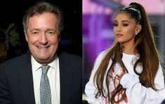 Celebs Conflict : Ariana Grande bashes Piers Morgan, Know more here…
