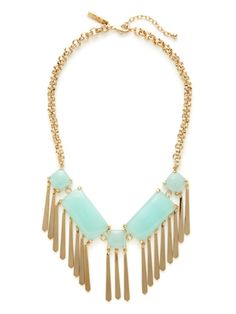 Kendra Scott Leandra Necklace