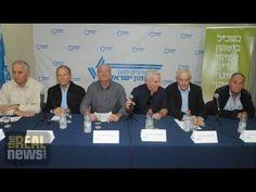 Netanyahu says Iran Intends to Destroy Israel