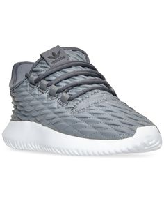 4bd3cc585535 adidas Women s Tubular Shadow Casual Sneakers from Finish Line   Reviews -  Finish Line Athletic Sneakers - Shoes - Macy s