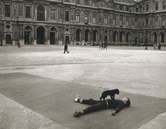 La Fotografía Urbana de Robert Doisneau