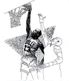 スポーツ, イラスト, バスケットボール, NBA, 球技, バスケ Sports, Illustration, Basketball, NBA, Ball, Gear, Basket