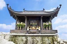 Yen Tu Festival  #Festivals #festivalinVietnam