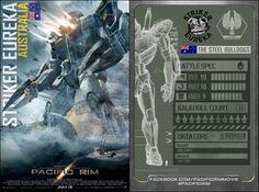 Pacific Rim Jaegers(Giant Robots) Stats - Imgur
