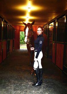 WE Sun Shirt - PRE ORDER – Wellesley Equestrian