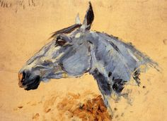 Henri Toulouse Lautrec 1881