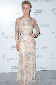 Look to Hollywood's favourite stars for wedding dress inspiration on BridesMagazine.co.uk (BridesMagazine.co.uk)