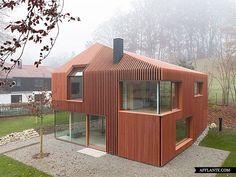 House 11×11 // Titus Bernhard Architekten | Afflante.com