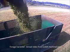 Machinecam professioneel draadloos camerasysteem van Landbouwwinkel.nl
