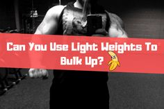 light weights vs heavy weights what is the better muscle builder? Can you use light weights to get bigger and stronger? When I first started lifting it. Heavy Weight Lifting, Lift Heavy, Gym Tips For Beginners, Good Burns, Muscle Builder, Hard Breathing, Get Up And Walk, Bulk Up, Heavy Weights