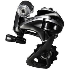 Shimano Dura Ace 9000 11 Speed Rear Derailleur The all-new 2013 Dura-Ace group is the result of 40 years of development and innovation, tested to the limit at the highest level of competition in road racing, time trials and cyclo-cross. Dura-Ace d http://www.MightGet.com/january-2017-11/shimano-dura-ace-9000-11-speed-rear-derailleur.asp