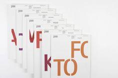 olivier lamy - atelier de création graphique et typographie - KASK
