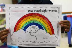 Listen for Sight Word Success!