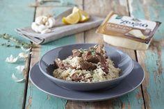 Τι αγαπημένη συνταγή! Μοσχάρι λεμονάτο με ρύζι, μας έρχεται από τη Ζάκυνθο και είναι μια συνταγή εύκολη, ιδανική για να ξεκινήσετε καριέρα στην κουζίνα!