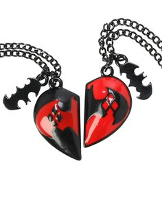 Love Harley Quinn? Love your BFF? Get this!