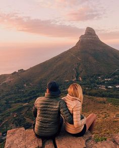 14 Gorgeous Engagement Spots In Cape Town - Campsbay Girl Epic Photos, Victoria Falls, Most Beautiful Cities, Africa Travel, Australia Travel, Cape Town, Travel Inspiration, Travel Photography, South Africa