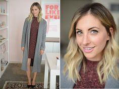 Weekday Wardrobe | Cupcakes and Cashmere | Bloglovin'