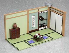miniature japanese dioramas - Google Search