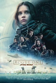 !!!!!!!!!!!!!!!ROGUE ONE!!!!!!!!!!!!!!!