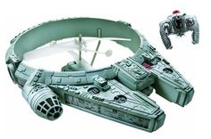 Star Wars Flying Millenium Falcon - $59.99 | The Geeky Store