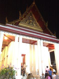 WatSongtham - Temple