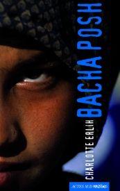 """La présentation du Roman Bacha Posh par l'éditeur """"Acte Sud Junior"""" avec des extraits à lire ou à écouter..."""