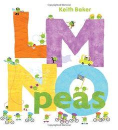 LMNO Peas - MAIN Juvenile PZ8.3.B175 Lm 2010 - check availability @ https://library.ashland.edu/search/i?SEARCH=1416991417