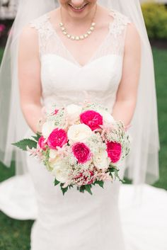 In love with these flowers. Photography by Josiah & Steph at JosiahAndSteph.com. For wedding videography and booking, find us at emproductionsllc.com #Wedding #PhiladelphiaWedding #UniqueWedding #WeddingColors #WeddingShoes #WeddingDesign #WeddingFashion #Bride #BrideFashion #Bridesmaids #BrideFamily #WeddingFlowers