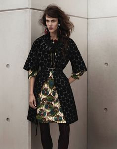 Marni at H&M collection