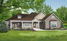 The Somerset Hills by Justin Doyle Homes