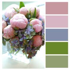 IspirAzionI magazine: Un mondo di fiori... colori