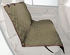 Solvit Deluxe Bench Seat Cover Extra Wide Classic Green >>> Visit the image link more details.(This is an Amazon affiliate link and I receive a commission for the sales)
