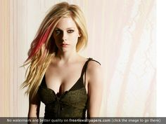 Avril Lavigne Fan