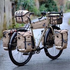 Touring Bicycles, Touring Bike, Cycling, Survival, Hiking, Motorcycle, Instagram, Vehicles, Irons