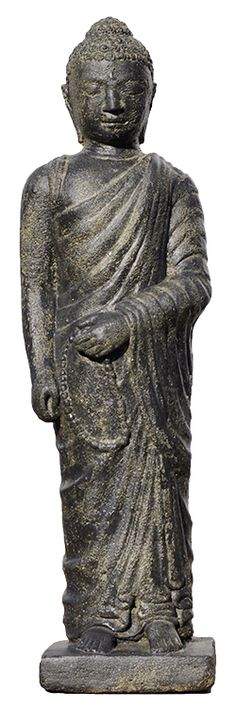 Boeddha reizend